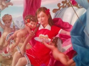 パンがなければ不二家のケーキを食べればいいじゃない(ペコ)DSC_3030
