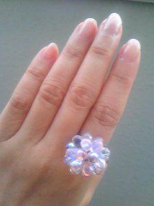 指輪のパワー