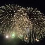 2015年神奈川新聞花火退会